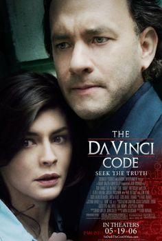 The Da Vinci Code -  Premiered 19 May 2006