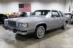 Displaying 2 total results for classic Mercury Grand Marquis Vehicles for Sale. Edsel Ford, Car Ford, Ford Trucks, American Classic Cars, Classic Trucks, Mercury Marquis, Lincoln Motor, Woody Wagon, Ford Ltd