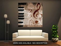 musical canvas