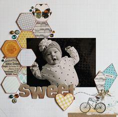 Sweet'heart' - Scrapbook.com