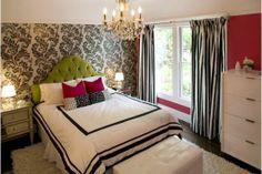 Bedroom idea - Home and Garden Design