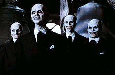 "The Gentleman, from ""Hush"" Buffy the Vampire Slayer."