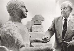 Borges en Sicilia | Letras Libres
