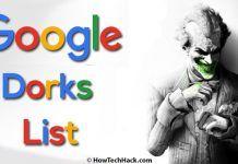 Google Dorks List 2019 | Google, Netflix free, Sql injection