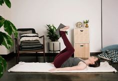 They're unique, but they work. #greatist https://greatist.com/fitness/yoga-poses-and-exercises-moves-every-yogi-should-do