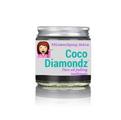 pulling coconut oil oil pulling detox