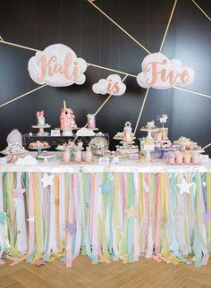 Ideas originales para la decoracion de fiestas: Cumpleaños y todo tipo de fiestas en interior y exterior.