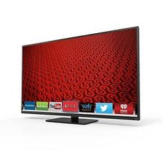 Buy Vizio D-Series D650i-B2 65 1080p HD Full Array LED Internet TV