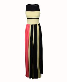 Stunning collections of occasion wear and much more at www.ie French Connection, Kids Branding, Striped Maxi, Occasion Wear, Summer 2014, Two Piece Skirt Set, Lady, Skirts, How To Wear