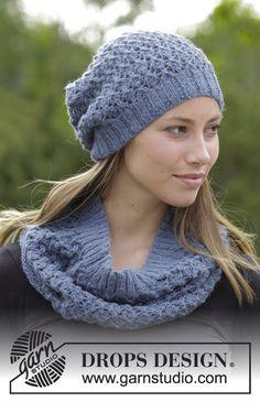 C'est le moment de voter pour vos modèles préférés de la NOUVELLE collection DROPS automne-hiver!
