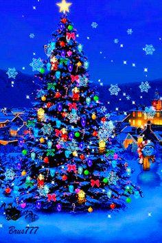 Navidad, Merry Christmas