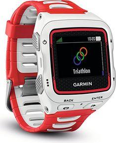 GPS & GLONASS Multisportuhr mit hohem Tragekomfort (nur 61g) Dank umfangreichen Schwimm- Rad- Laufeffizienz- und VO2 max Werten perfekt für Triathleten 24 Stunden Akkulaufzeit im GPS Modus. 40 Stunden im UltraTrac ANT Bluetooth LE WLAN und Beschleunigungssensor Live Tracking WLAN Sync. Smartphone Benachrichtigungen Lieferumfang: Forerunner 920XT Daten-/Ladeklemme Dokumentation Fitness Watches For Men, Best Watches For Men, Smartwatch, Triathlon, Best Sports Watch, Garmin Vivosmart Hr, Running Watch, Fitness Tracker, Sport Watches