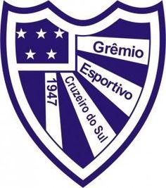Grêmio Esportivo Cruzeiro do Sul - Rio Grande do Sul - Brazil b2d1a4b57de5c