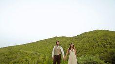 Romantic wedding video in Pelion, Greece by Nikos Dimou  http://www.love4weddings.gr/romantic-wedding-video-pelion/