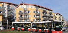 Uzavírka Mohylové ulice v Plzni opět zkomplikuje dopravu MHD