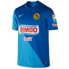 507e379801a79 Find official soccer gear for the most winning team in Mexico. Shop  official Club America jerseys