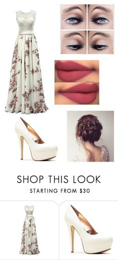 """""""Light princess"""" by isabella3612 ❤ liked on Polyvore"""