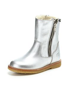 Arauto Rap – Boots – Sølv – 207930_1122