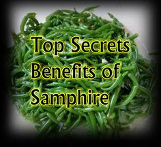 seaweed nutrition facts, knowing more about seaweeds and nutritional health advantages. where we can discover them. Sea Vegetables, Fruits And Veggies, Health And Nutrition, Health Tips, Sea Asparagus, Whole Food Recipes, Healthy Recipes, Healthy Food, Health Benefits