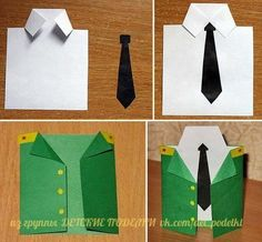 ДЕТСКИЕ ПОДЕЛКИ   VK Arts And Crafts, Paper Crafts, New Class, Origami, Gift Wrapping, Kids Rugs, Holiday Decor, Image, Hobby