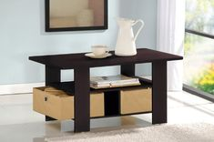 Perfecta para espacios pequeños y... ¡tuya por $39!