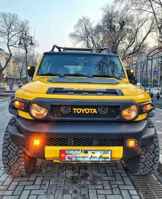 Fj Cruiser Off Road, Fj Cruiser Mods, Toyota Fj Cruiser, Jeep 4x4, Toyota Trucks, 4x4 Trucks, Custom Fj Cruiser, Fj Cruiser Accessories, Rv Camping