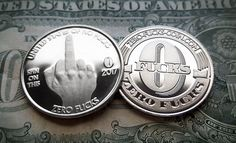 A Crazy New Currency For These Crazy Times