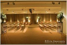 Boda de Cora y Guido .Un evento a la medida de los novios/flia. 29-06-2013 - 450 invitados — en Faena Arts Center.