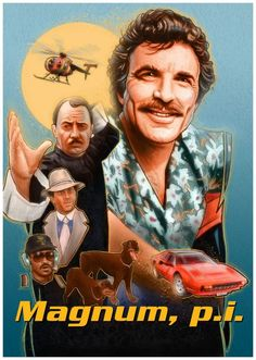 cartoons television cartoons tv shows Magnum P. 1980s Tv Shows, Cartoon Tv Shows, Magnum Pi, Mejores Series Tv, Childhood Tv Shows, Tom Selleck, Old Shows, Tv Show Quotes, Great Tv Shows