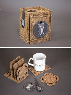 Eco-Friendly Package Designs: 20 Ways To Go Green - Hongkiat