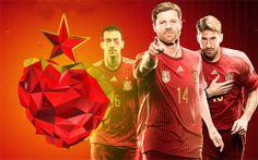 La Selección Española te pide tu corazón