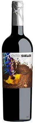 Entresuelos 2011 es un #Vino #Tinto elaborado con uva Tempranillo por la Bodega Tritón-Orowines, acogido a la Denominación Vinos de la Tierra de Castilla y León.
