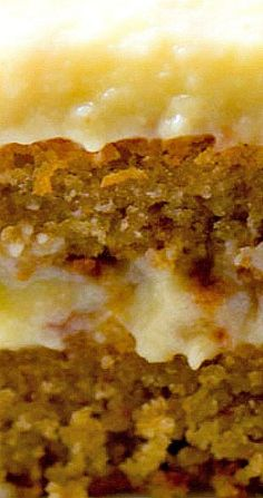 Trisha Yearwood's Banana Pudding Cake