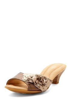 Aphrodite Sandal by Born on @HauteLook