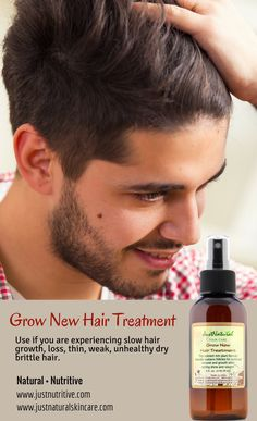 Are you missing your hair? There is a real fact that natural essential oils have amazing abilities to grow new hair. A good hair treatment made with natural herbs, essentials and vitamins can quickly and easily make your hair grow.