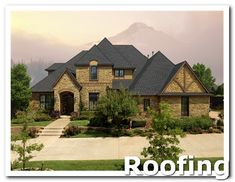 Best Architectural Shingles New House Residential Roofing 640 x 480