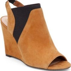 Suede Caramel Pumps 63% Off #19537090   Pumps on Sale at Tradesy