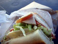 "The best sandwich shops in Ottawa at Nicastro's La Bottega #Travel ""Photo by TurnipseedTravel.com"""