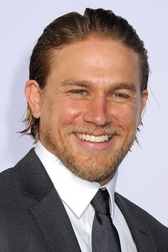 Charlie Hunnam Girlfriend Morgana Pregnant | Charlie Hunnam Premiere of FX's 'Sons of Anarchy' at Dolby Theatre