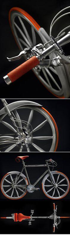 Spyker Aeroblade | http://www.cycleexif.com/spyker-aeroblade