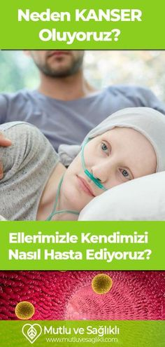 Have you ever wondered why we have cancer? While technology and medicine are so advanced, why are diseases so common? After reading this article, you will understand that the real cause of cancer is 'ourselves'. lifestyle eating # Sağlıkhaber of Nutrition Drinks, Diet And Nutrition, Fitness Models, Cancer Cure, Raising Kids, Young People, Sick, Health Care, Fitness Motivation