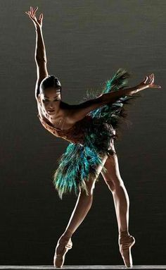 """""""Ballet is a dance executed by the human soul."""" - Alexander Pushkin"""