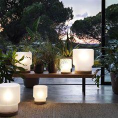 Ikea Sinnerlig : une lampe de table en verre à poser partout - Ikea : les vraies nouveautés à découvrir cet été - CôtéMaison.fr