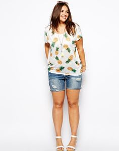 This shit is bananas: fruit print trend