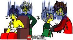 Lego ninjago #1087 by MaylovesAkidah.deviantart.com on @DeviantArt