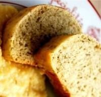 parmesan-herb french bread recipe. This is the best bread machine recipe I have ever made!
