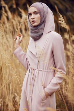 Fabulous in blush tones!