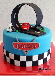 Cars cake                                                                                                                                                                                 Más