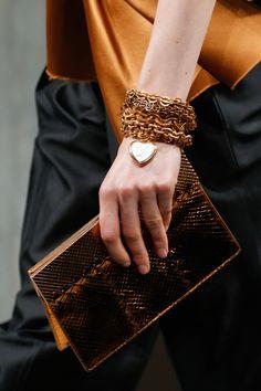 Bottega Veneta Fall 2013 RTW - Details - Fashion Week - Runway, Fashion Shows and Collections - Vogue