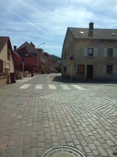 Luxemburg, cute country